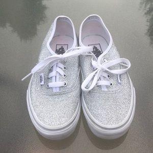 Sparkle Vans